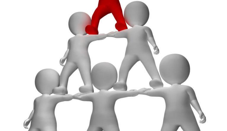 8 эффективных способов вырастить лидера