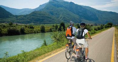 5 самых живописных велосипедных маршрутов Италии