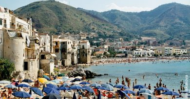 3 городка Сицилии, которые стоит посетить