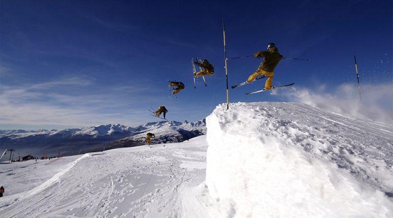 10 лучших курортов для сноубордистов