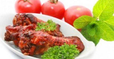 Курица по-тоскански