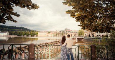 9 идей для прогулок в Праге