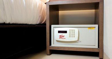 Что нужно знать о сейфах в отелях и как обезопасить ценности от кражи