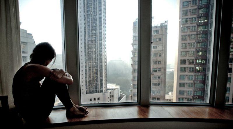 Одиночество связали с генетической предрасположенностью