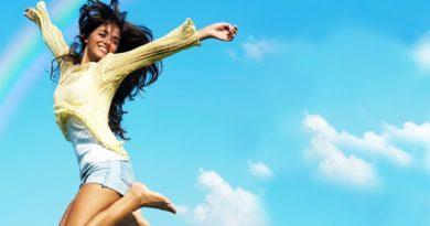 Простой способ обеспечить себе отличное настроение на целый день