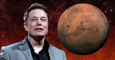 Илон Маск и новое исследование об инопланетной жизни: мы должны лететь на Марс
