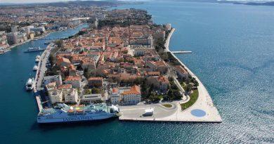 Назад в прошлое: 8 древнейших городов Европы