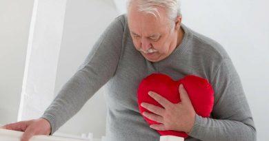 Как пережить сердечный приступ,если вы находитесь в одиночестве