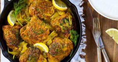Как правильно добавлять в блюда лимон