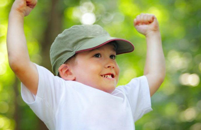 7 правил формирования у ребенка положительной самооценки