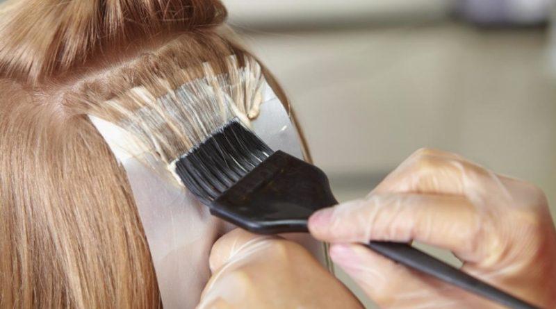 5 мифов об окрашивании волос, в которые вы верите