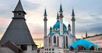 7 самых интересных достопримечательностей Казани