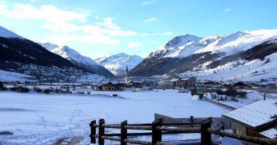 Ливиньо: солнце, горные лыжи и зона duty free