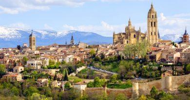 10 идей, куда сбежать из Мадрида на один день