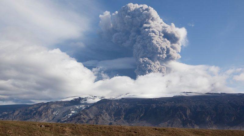 Пять вулканов, которые потрясли мир
