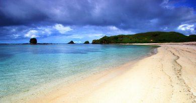 Лучшие курорты Бали
