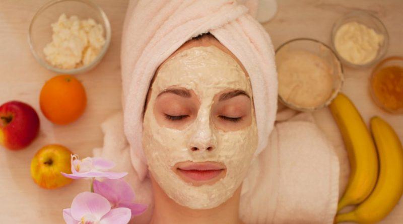 5 лучших масок для лица