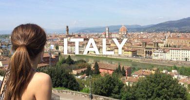 Особенности жизни в Италии, которые удивят