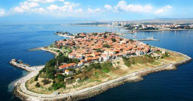 Самые интересные экскурсии в Болгарии