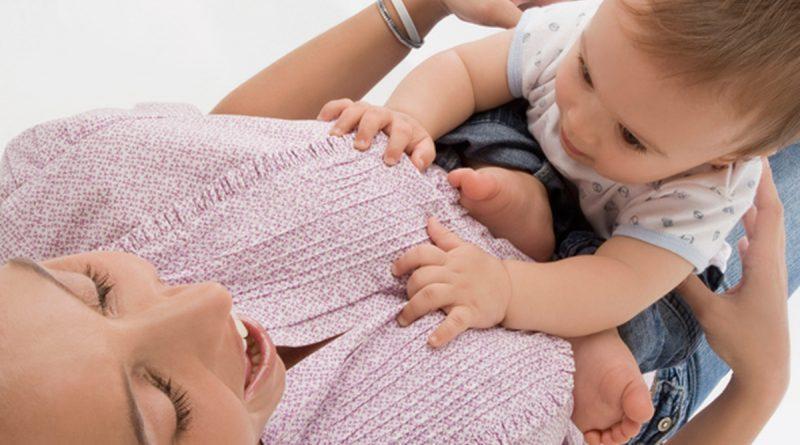 Как отлучить ребенка от груди