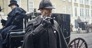 7 мест, где снимали сериал «Шерлок»