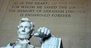 5 причин поехать в Вашингтон