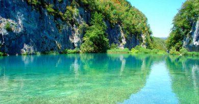 Отдых на озерах