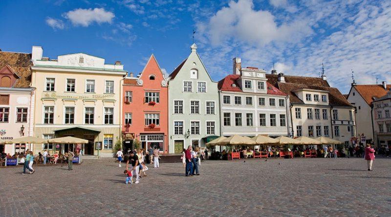10 мест в Таллине, которые нельзя пропустить