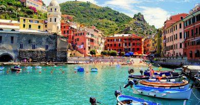 Какое побережье Италии выбрать для отдыха?
