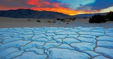 Некоторые любят погорячее: топ-5 самых жарких точек планеты