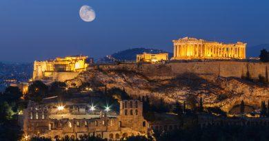 Греция или Кипр: куда поехать этим летом