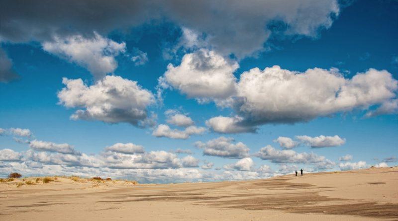 5 небанальных пляжных направлений России