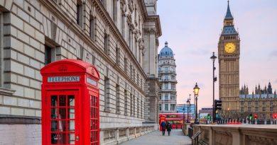 Топ-5 бесплатных экскурсий в самых дорогих столицах мира