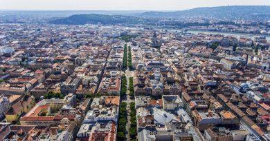 С видом на Дунай: 5 самых романтичных мест Будапешта
