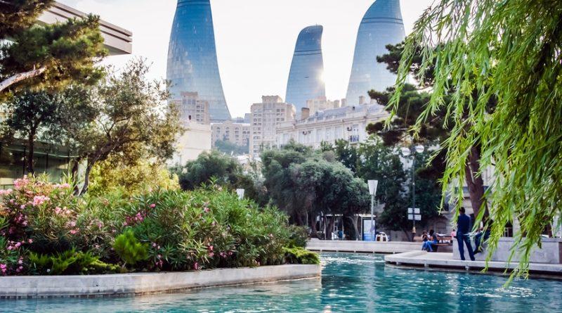 Черный песок и радиация: 7 самых интересных и необычных городов на Каспии