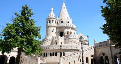 На двух берегах: что посмотреть в Будапеште за три дня
