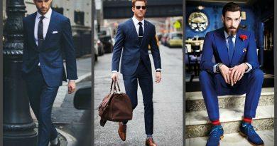 Как подобрать туфли к мужскому костюму?