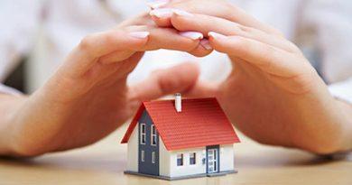 Как защитить ваше жилище