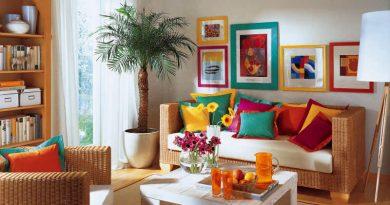 Простые способы создать уют в доме
