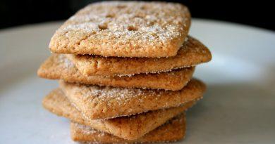 Печенье «Творожное»