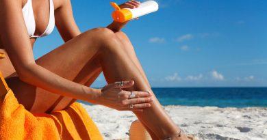10 мифов о солнцезащитном креме