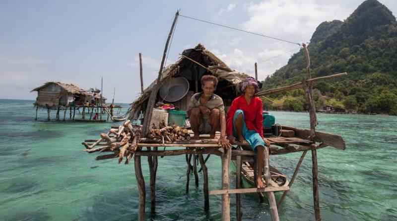 6 фактов о жизни морских цыган — исчезающего народа, крайне редко выходящего на сушу