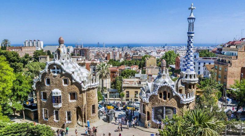 Необычные места в Барселоне