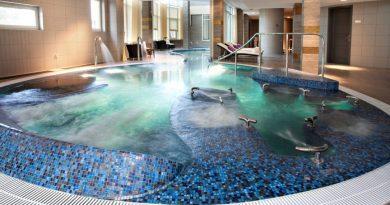 5 лучших спа‑отелей России