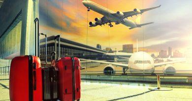 7 полезных советов туристам: багаж в самолете