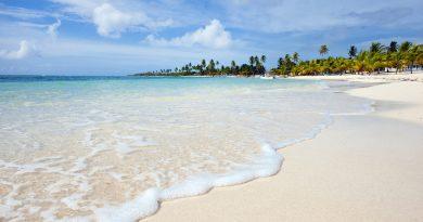 9 самых красивых мест Доминиканы!