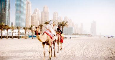 Чего не стоит делать в ОАЭ