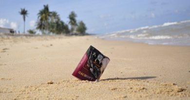 Что делать если потеряли паспорт за границей?