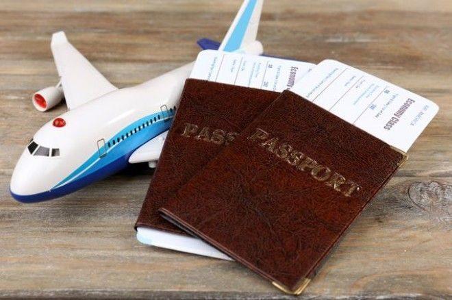 В каких случаях понадобится транзитная виза