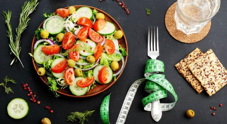 Продукты и специи для похудения